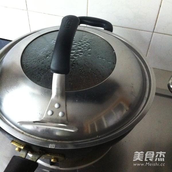 红烧土豆条怎么煮