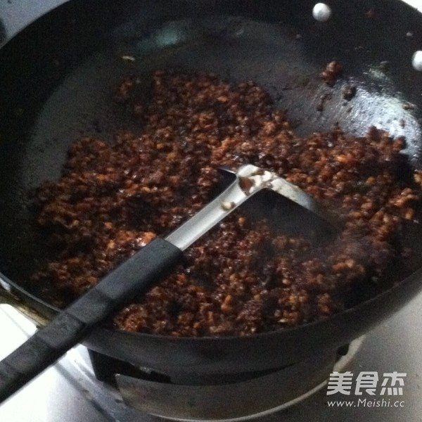 香菇木耳烧卖的简单做法