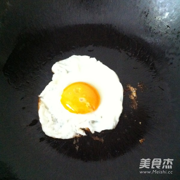 简易石锅拌饭的简单做法