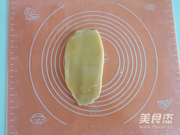 苏式月饼之蛋黄酥怎样炖
