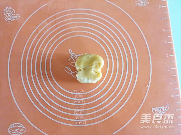 苏式月饼之蛋黄酥的制作大全