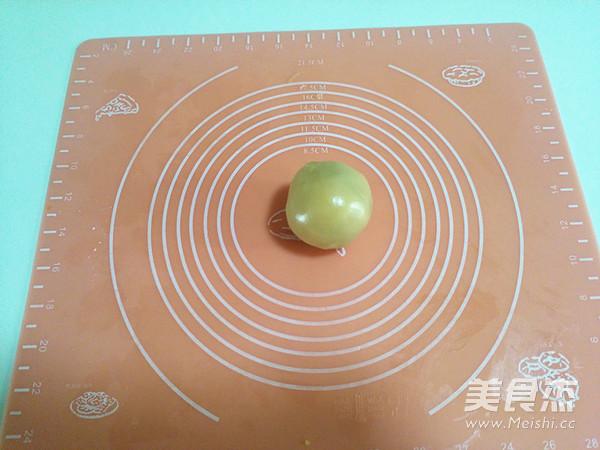 广式莲蓉蛋黄月饼怎样做