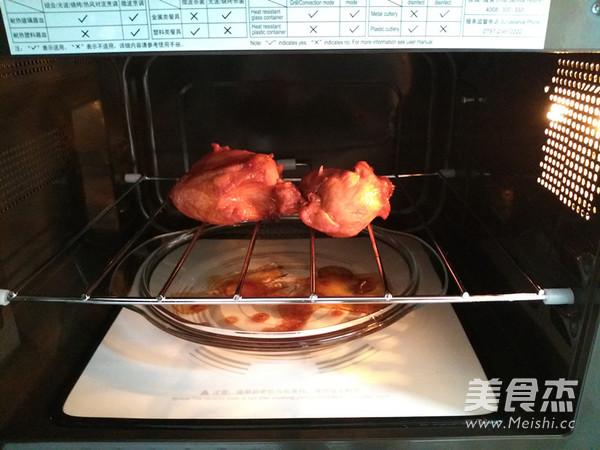 广式叉烧 - 没有烤箱也能做叉烧怎么做