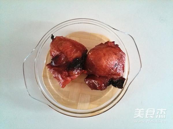 广式叉烧 - 没有烤箱也能做叉烧怎么炒