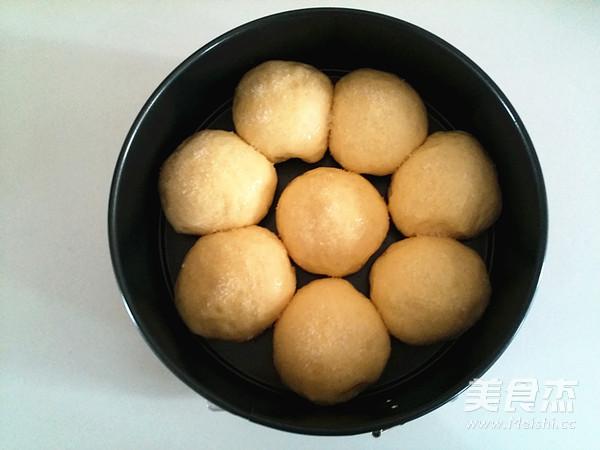 红豆沙面包怎样做