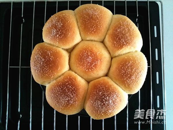 红豆沙面包怎样炒