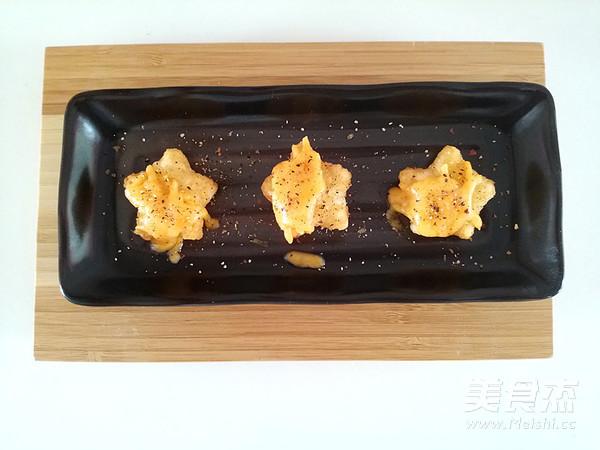 车打干酪焗土豆薯饼的简单做法