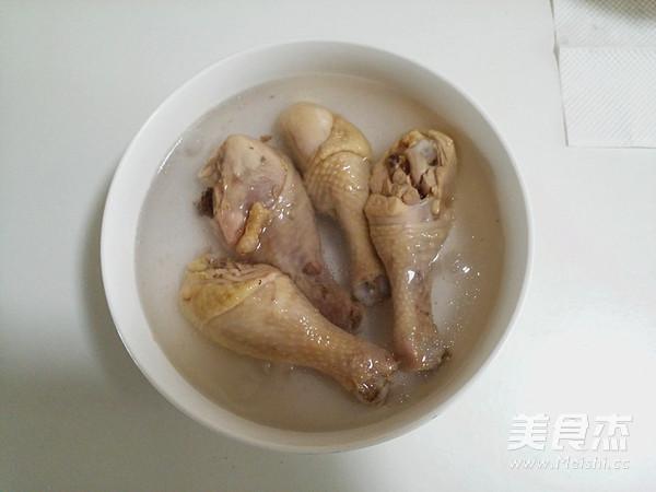 口水鸡怎么吃