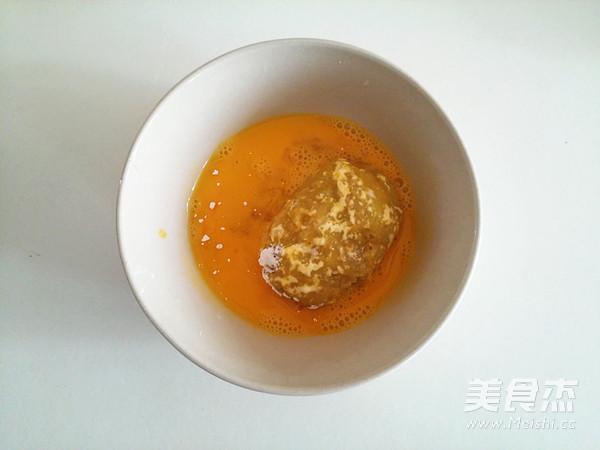 咖喱可乐饼-简单易做的异国小吃怎样炒
