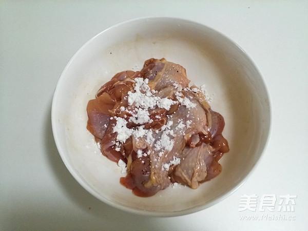 蘑菇鸡扒的家常做法