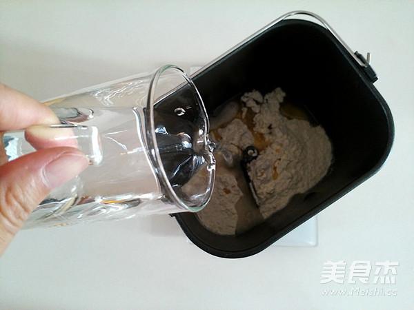豆沙酥皮月饼的做法图解