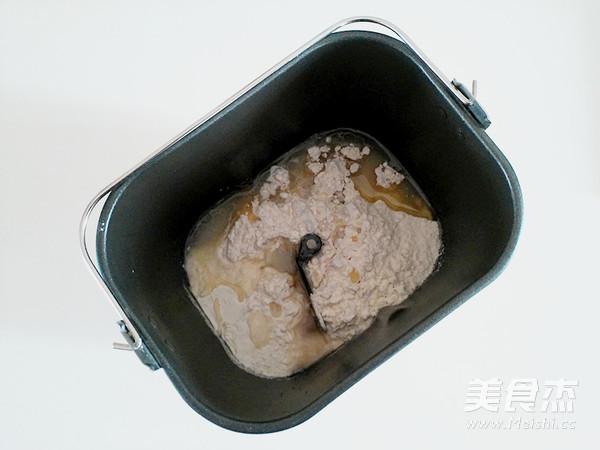 豆沙酥皮月饼的家常做法