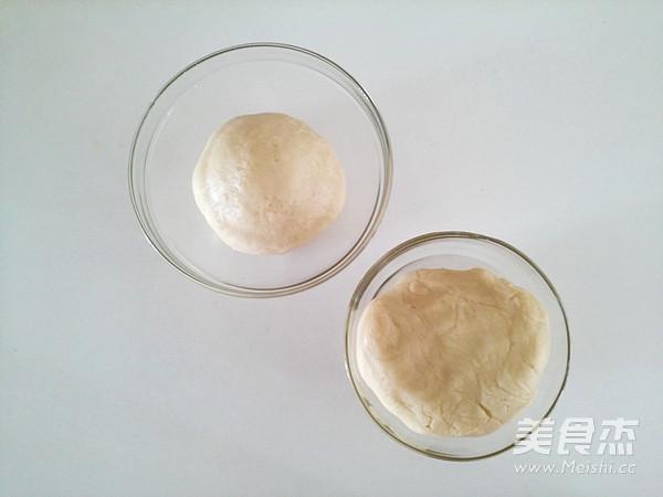 豆沙酥皮月饼的简单做法