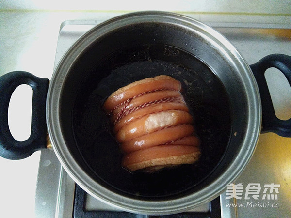 日式豚骨拉面怎么煸