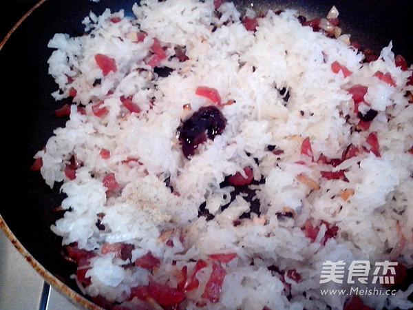 广式萝卜糕怎么吃