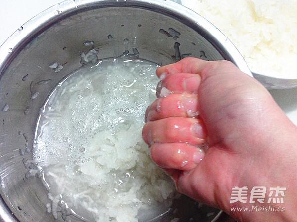 广式萝卜糕的家常做法