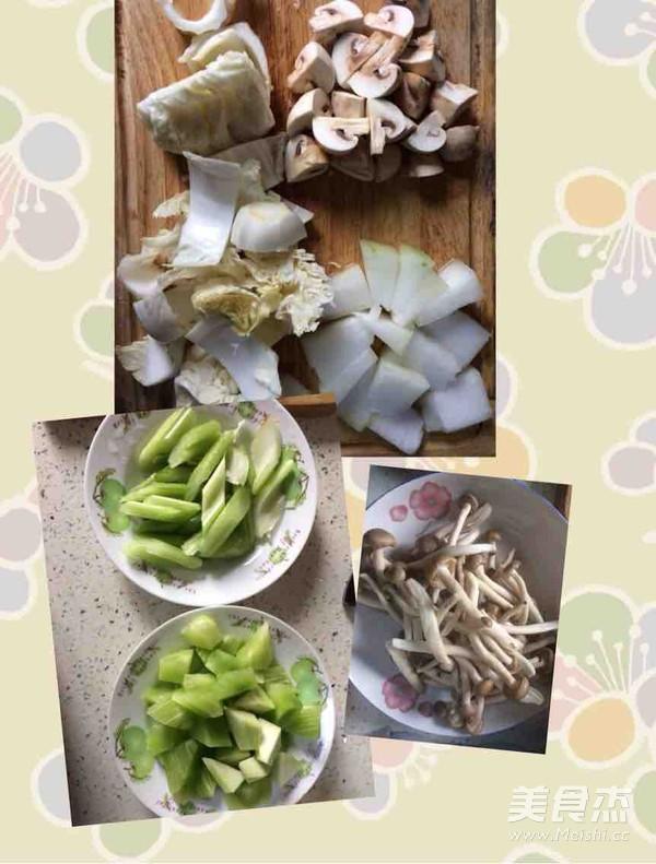 麻辣干锅的做法大全