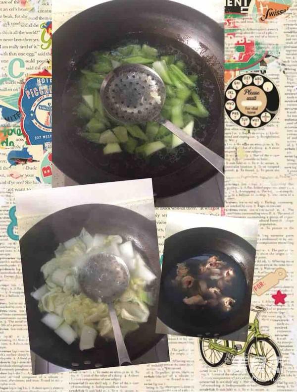 麻辣干锅的做法图解