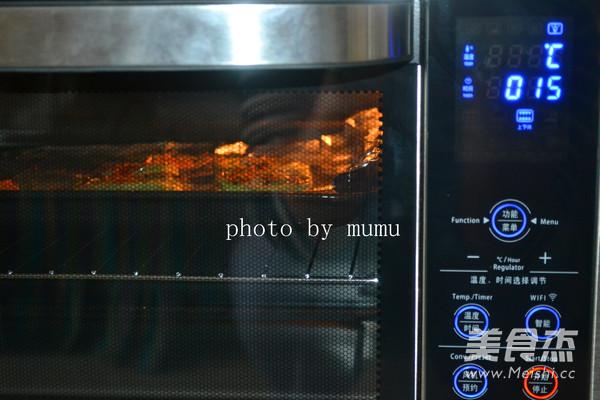 烤豇豆怎么煮
