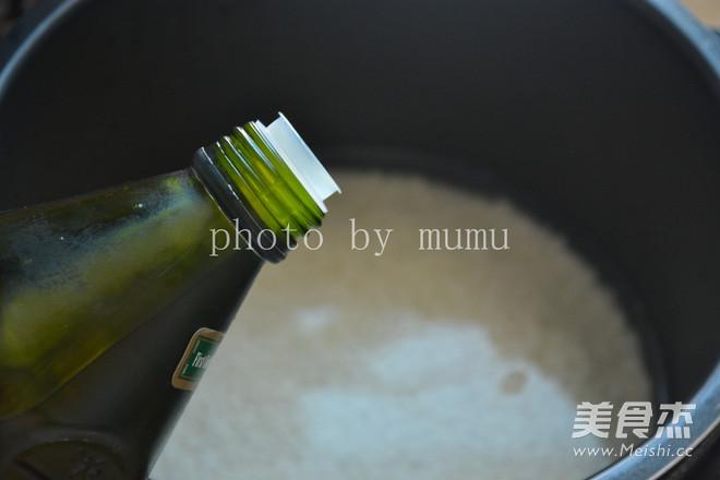 腊肠焖饭的简单做法