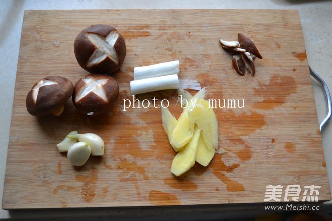 菌菇火锅的做法图解