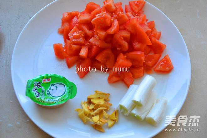酸甜龙利鱼火锅的简单做法