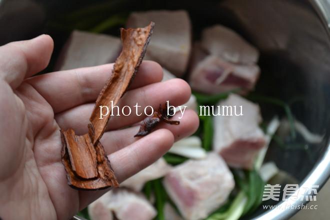 招财纳福---栗子东坡肉怎么做