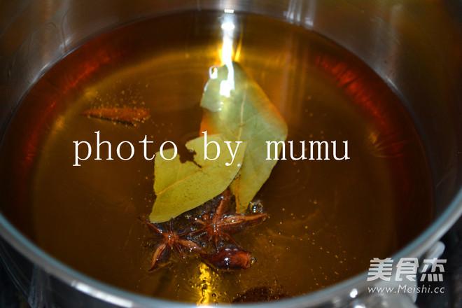 辣椒油的家常做法