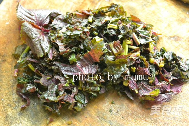 紫苏炒田螺肉怎么煮