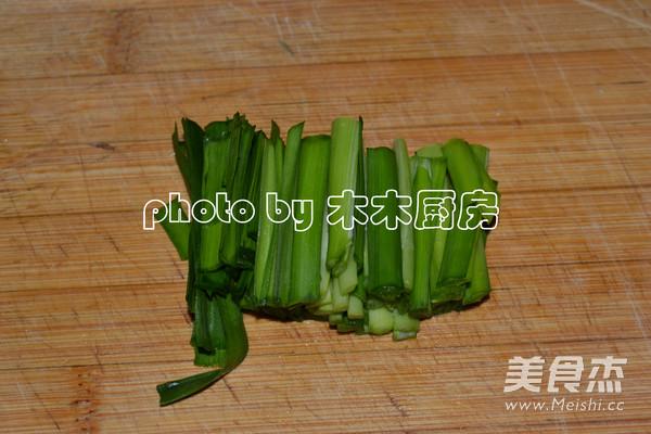 韩式腌萝卜的简单做法