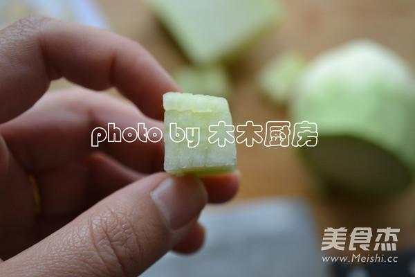 韩式腌萝卜的做法图解