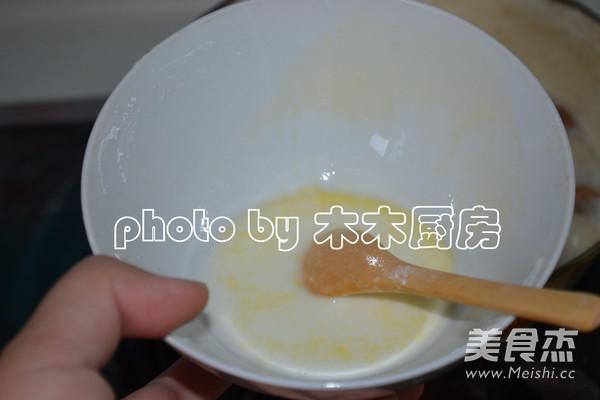 甜酒桂圆冲鸡蛋怎么炒