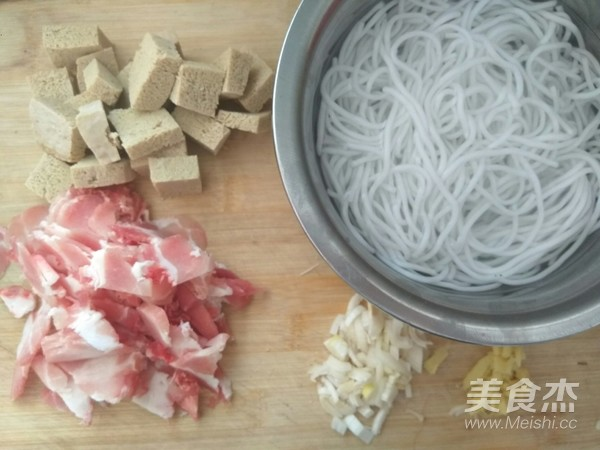 猪肉冻豆腐的做法大全
