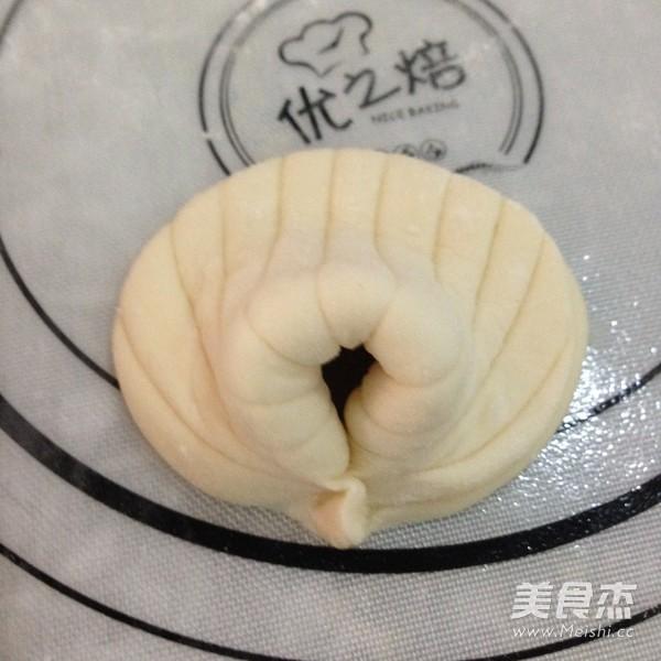小贝壳馍馍怎么吃