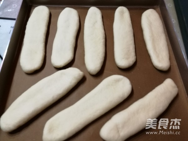 双葱芝士面包的简单做法