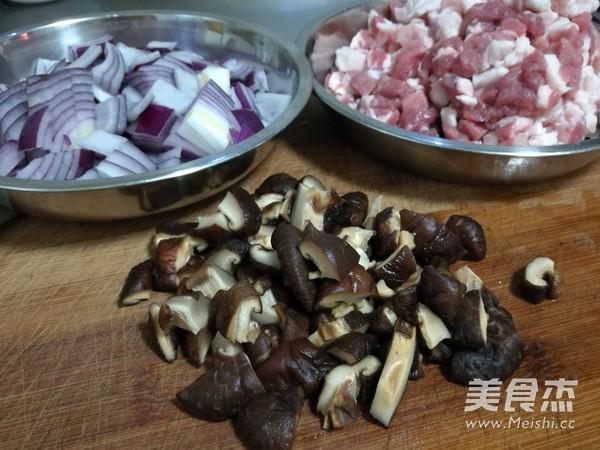 台式卤肉饭的做法图解