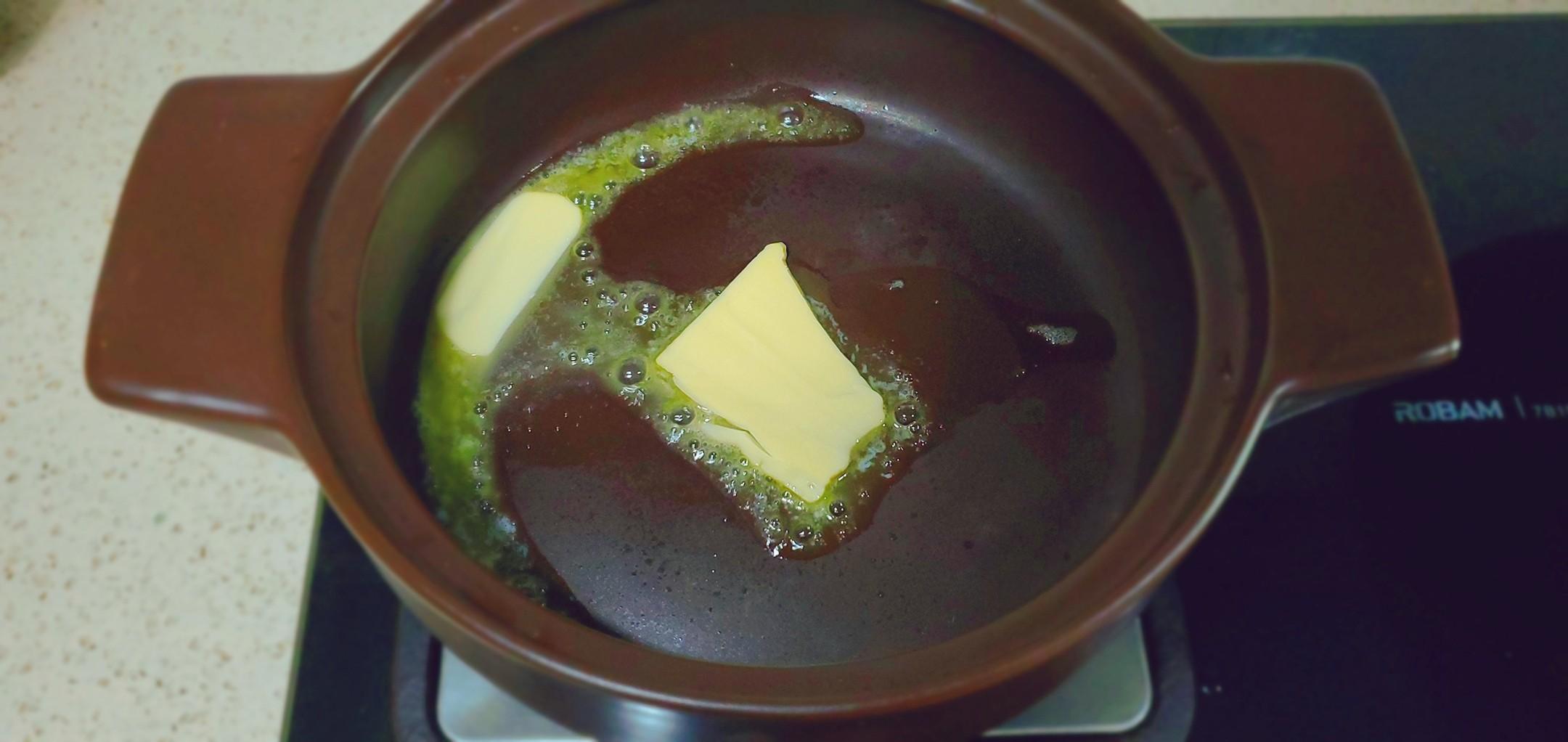 超下饭,堪比黄记煌的鸡腿焖锅的家常做法