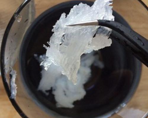 冰糖莲子炖燕窝的做法大全
