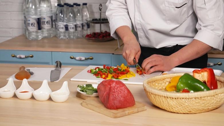 西班牙蔬菜牛肉汤的做法大全