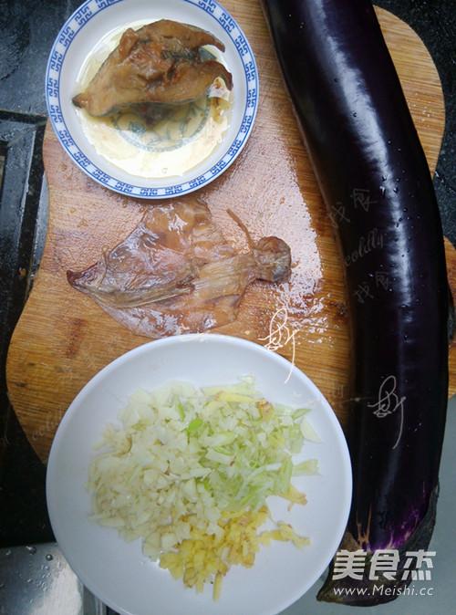 咸鱼茄子煲的做法大全