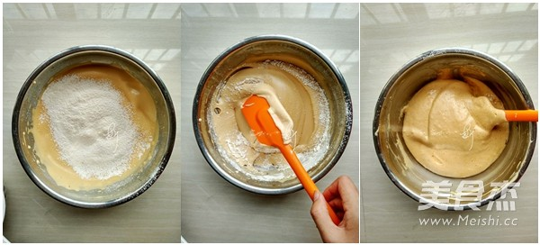 红糖蜂蜜小蛋糕怎么做