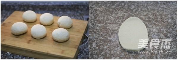 蒜香面包怎么吃