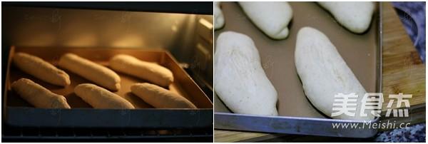 蒜香面包怎么炒