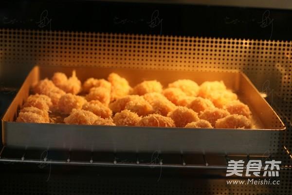 新奥尔良烤鸡米花怎么煮