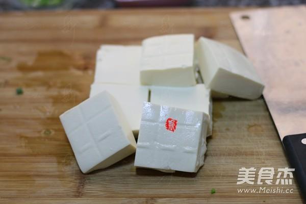 家常煎豆腐的家常做法