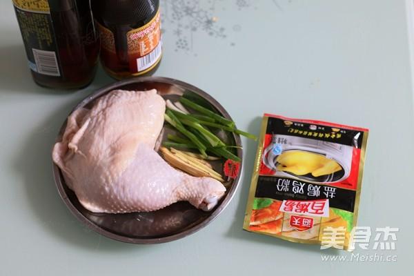 盐焗鸡粉蒸鸡腿的做法大全