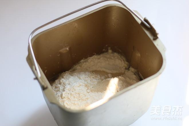 培根面包怎么炒