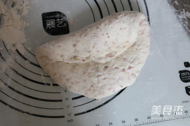 培根面包怎样做
