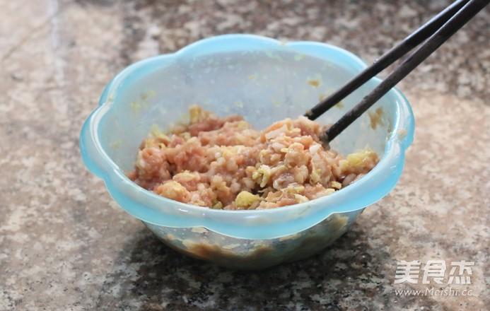 白菜猪肉馅饺子怎么炖