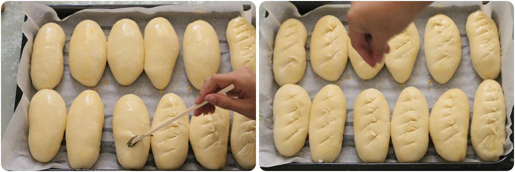 牛奶小面包怎样做